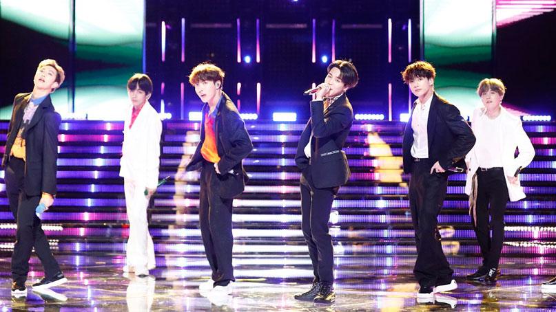 BTS, '꿈의 무대' 英 웸블리 스타디움 선다…韓 가수 최초