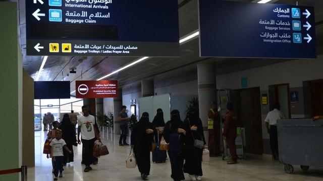 [Al jazeera] Yemen's Houthis claim new attack on Saudi Arabia's Abha airport