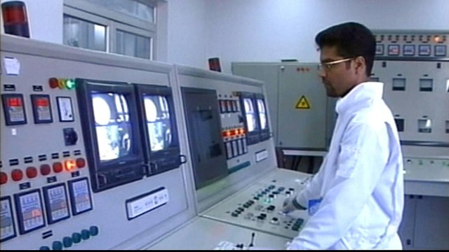 [Al jazeera] Iran to surpass uranium stockpile limits within days: AEOI