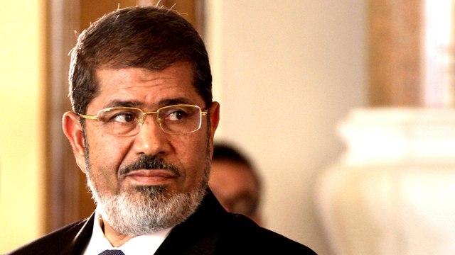 [Al jazeera] Egypt's former president Mohamed Morsi dies: State media
