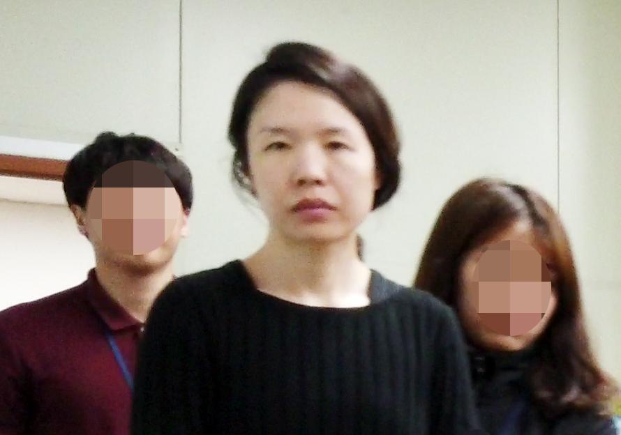 고유정 사건 핵심증거, 경찰 아닌 現남편이 발견?