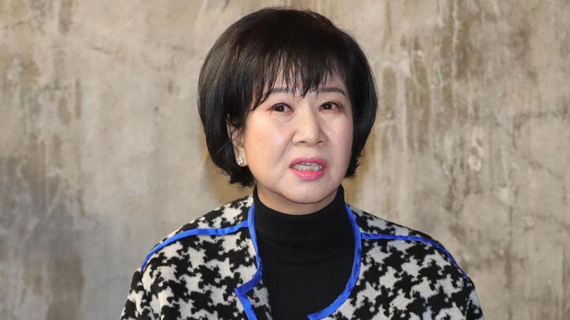검찰, '목포 부동산 투기 의혹' 손혜원 불구속 기소