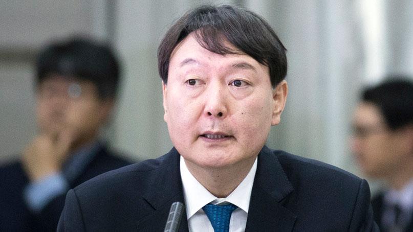 [취재후 Talk] 검찰총장 후보자는 '윤서결'일까? '윤성녈'일까?