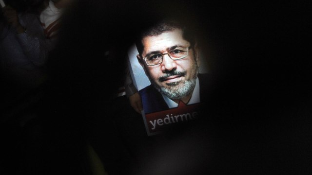 [Al jazeera] Obituary: Egypt's first freely elected President Mohamed Morsi