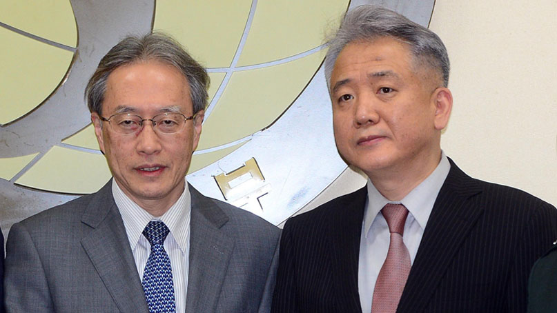 WTO서 韓에 맞선 日대사는 '한일 위안부 합의' 주역