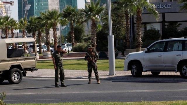 [Al jazeera] Turkish envoy killed in Iraq by gunmen in restaurant attack