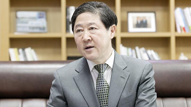 한국당, 사개특위 위원장에 4선 유기준 의원 내정