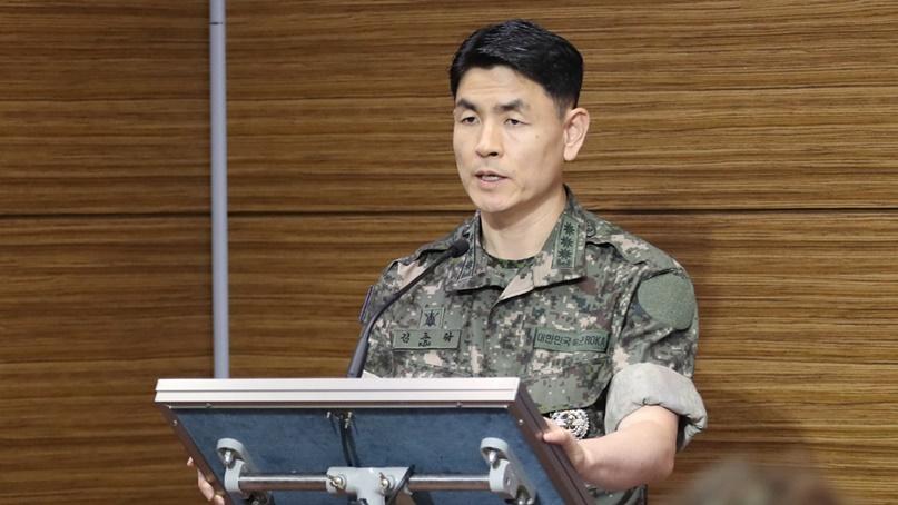 합참 '중부전선 넘어온 북한군 1명, 귀순의사 밝혀'