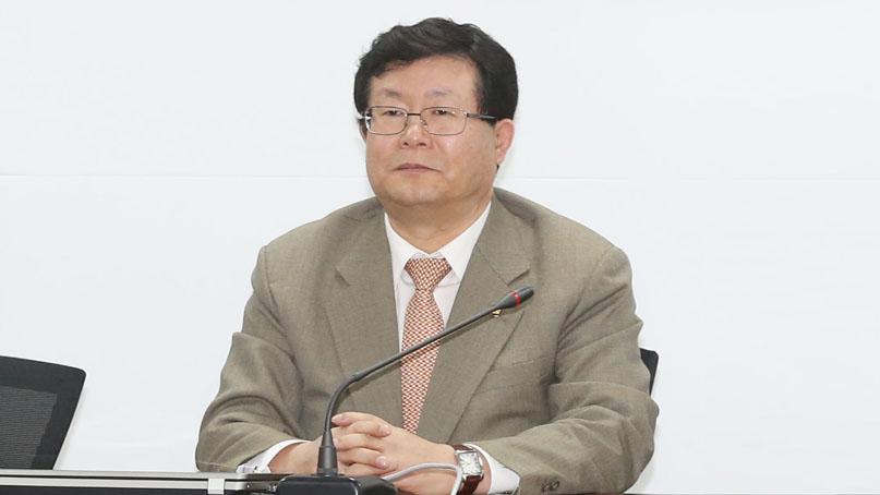 설훈 '지소미아 당장 파기하라…남북, 日 대응에 힘 합쳐야'