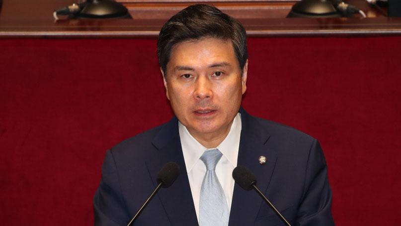 국회 예결위, 日무역분쟁소위 설치…위원장에 지상욱
