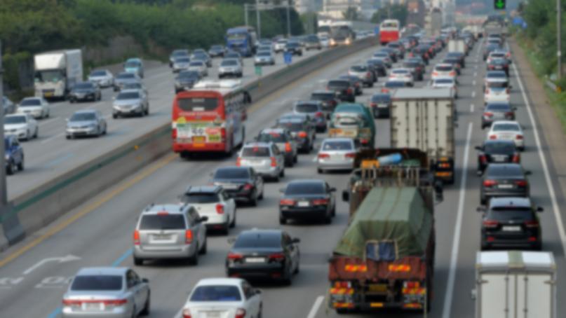 추석연휴 고속도로 통행료 면제…'12일 오전·13일 오후 피하세요'