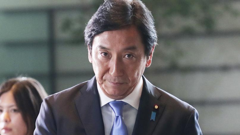 日 신임 경제산업상 '일본, WTO 위반 아냐…확실하고 엄숙히 밝힐 것'