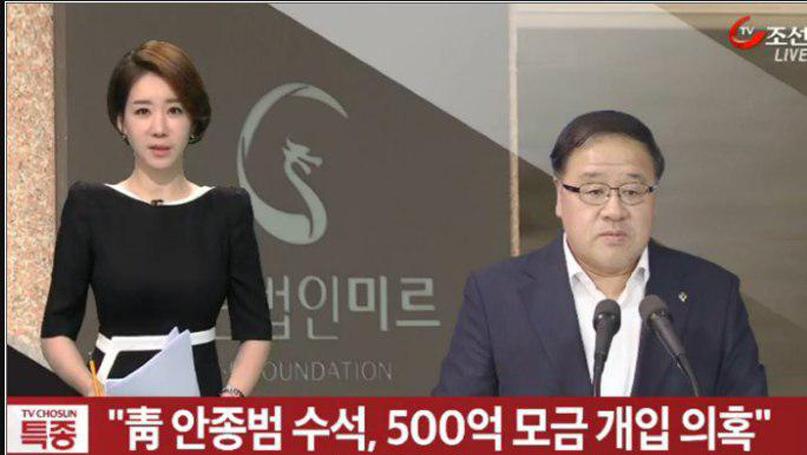 [취재후 Talk] 조국 장관님! 힘센 사람 '숨겨주는' 검찰개혁 원하시나요?