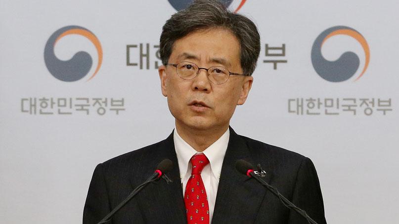 김현종, '강경화와 갈등설'에 '덕이 부족했다…제 자신 낮출 것'