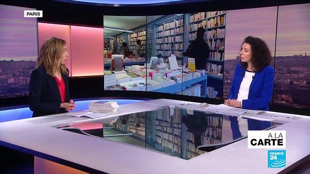 [France 24] French Literary Season