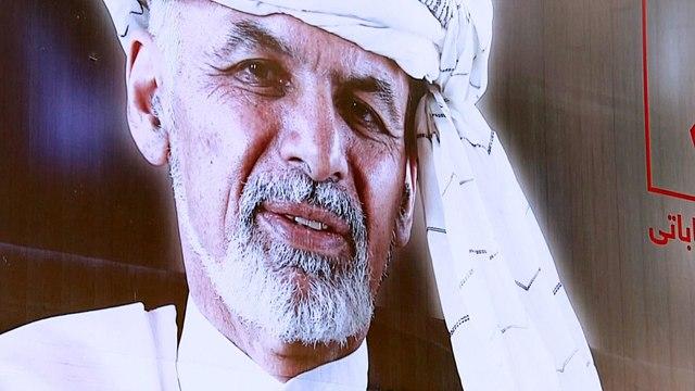 [Al jazeera] Afghanistan elections: Alliances and rivalries ahead of vote