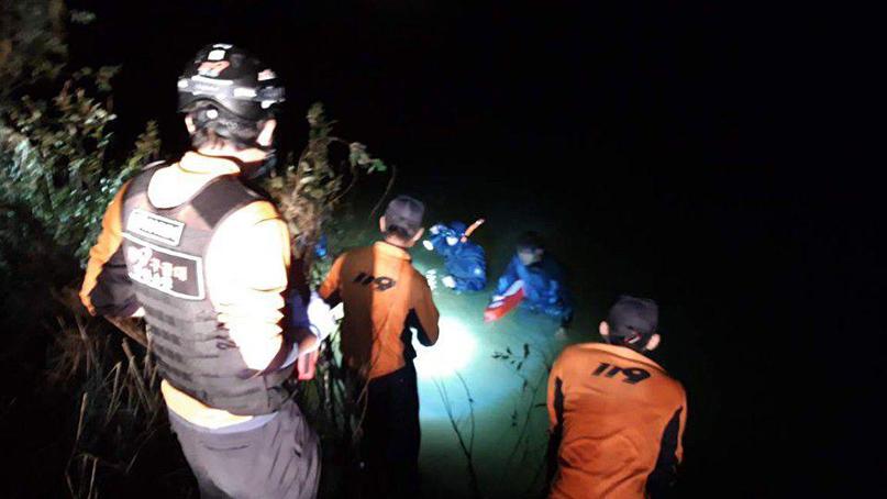 하천에서 낚시하다 실종된 70대 숨진 채 발견
