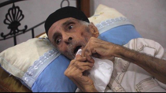 [Al jazeera] Victims of Libya air raids fear returning home