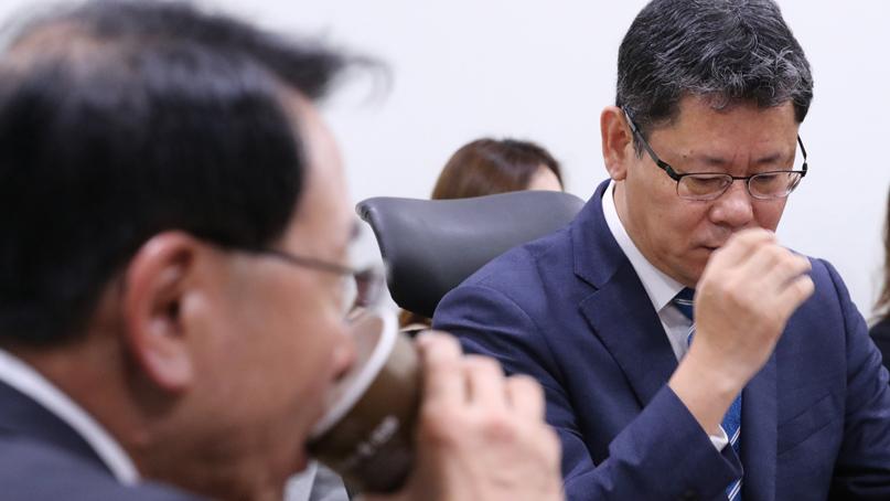 北 '금강산 철거'에…김연철 통일장관 '맥락 파악 중'