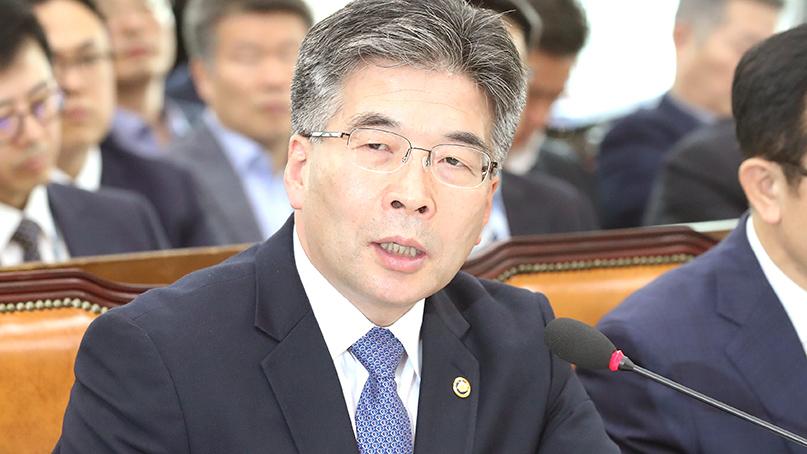민갑룡 경찰청장 '美대사관저 침입 사건 책임자 감찰 조사'