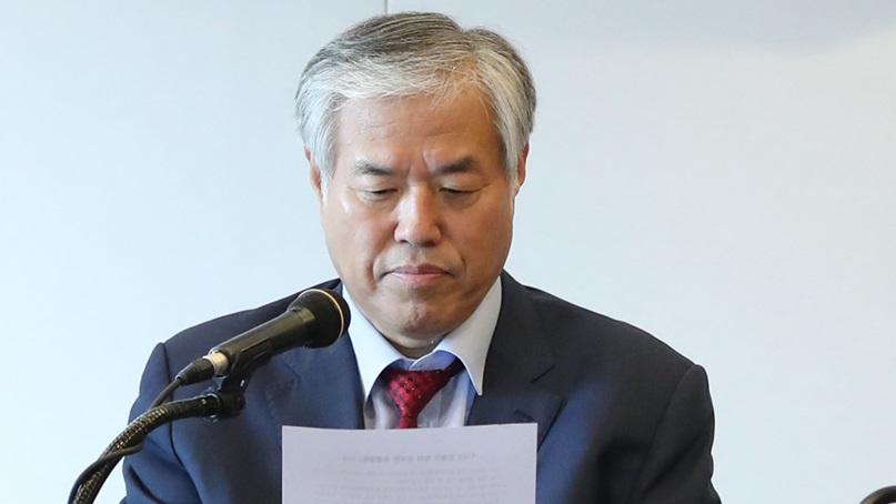 '내란선동 혐의' 전광훈 목사, 경찰 소환 통보에 불출석 입장