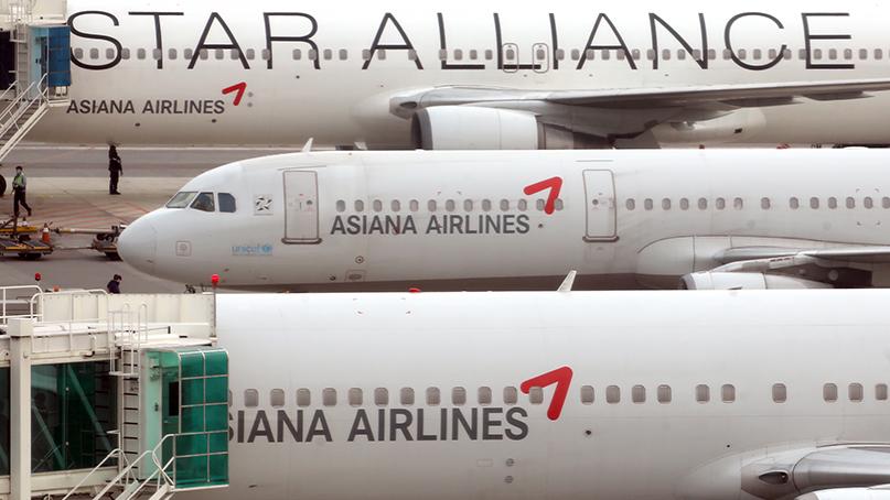 아시아나항공 우선협상대상자 'HDC현산-미래에셋 컨소' 선정