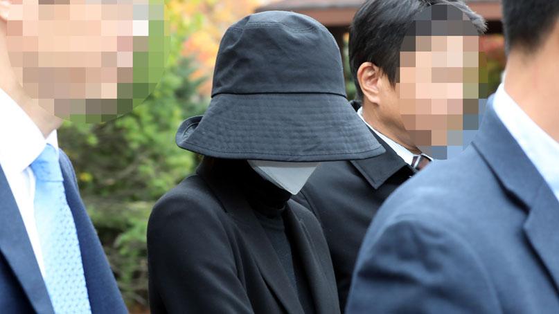 검찰, '마약 밀반입' 홍정욱 딸에 최대 징역 5년 구형