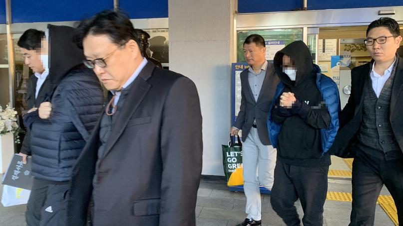경찰, '프듀 투표조작' 제작진 2명 '기소의견'으로 송치
