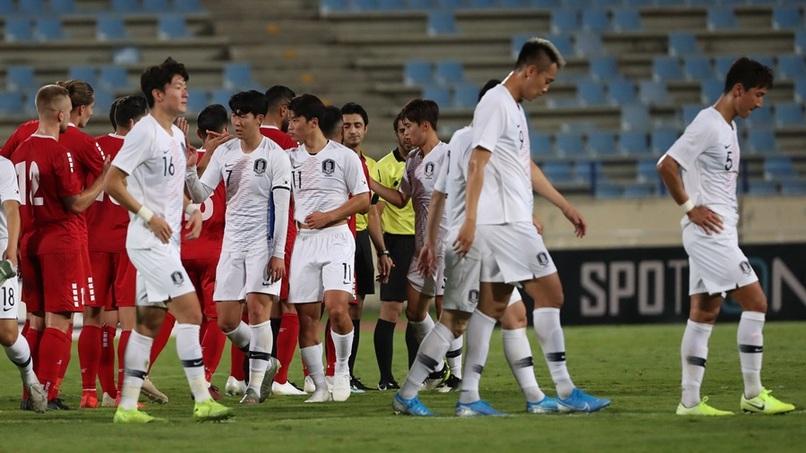 '답답한' 벤투호, 레바논전 0-0…박항서 베트남은 '승승장구'