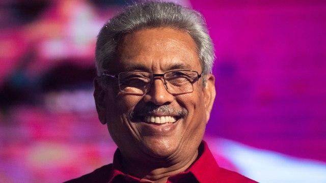 [Al jazeera] Sri Lanka vote: Rajapaksa wins presidency as Premadasa concedes