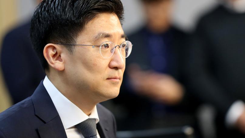 김세연 '당 해체론, 오염돼 먹지 못하니 새 우물 파자는 것'
