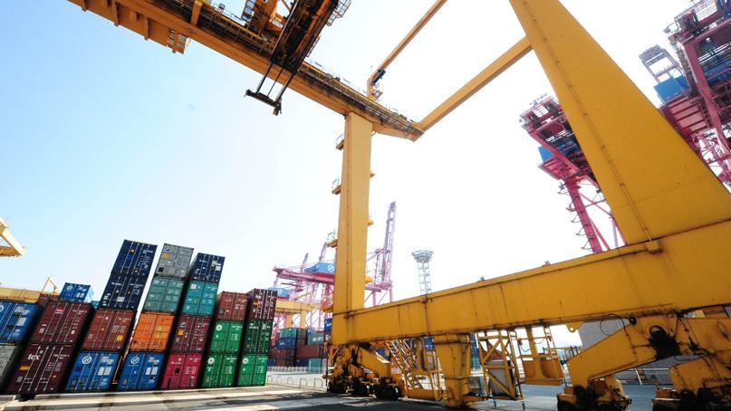 11월 1~20일 수출 9.6% 줄어…12개월 연속 감소 전망