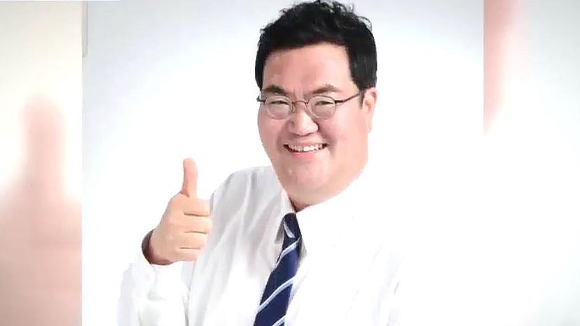 문희상 아들 '세습논란 피하지 않겠다'…출마 발표 논란