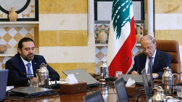 [Al jazeera] Lebanon's president delays consultations to name prime minister