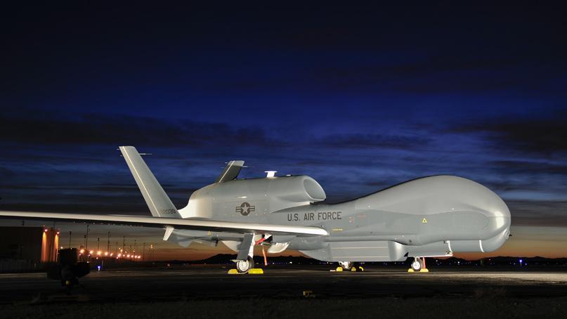 F-35A·글로벌 호크 맹비난 한 北 '인내심 오판 말라'
