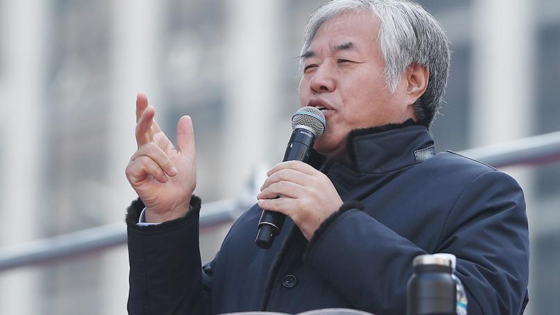 경찰 '전광훈 목사 보강수사 후 영장 재신청 여부 결정'