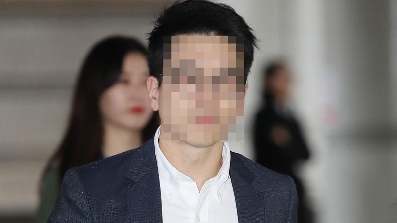 CJ 장남 이선호, 항소심서 선처 호소…檢, 징역 5년 구형