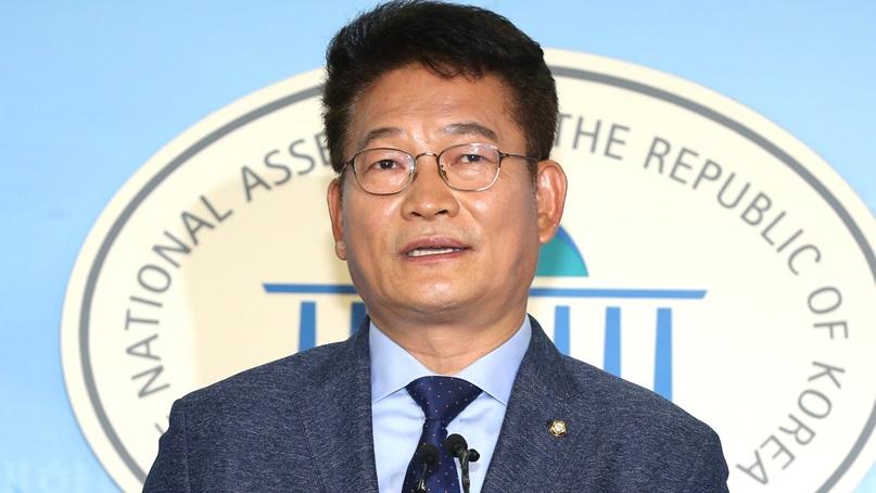 민주당, 해리스 美 대사 공개 비판…'조선 총독인가'
