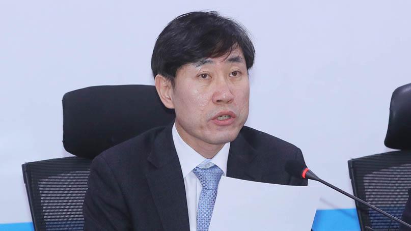 하태경 '한국당, 협의체 제안 오늘까지 응하지 않으면 각자의 길'