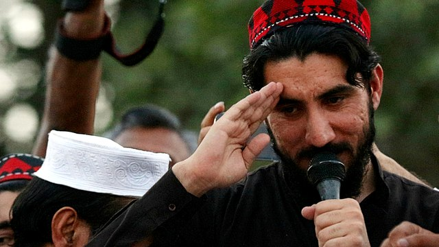 [Al jazeera] Pakistan arrests prominent Pashtun rights activist
