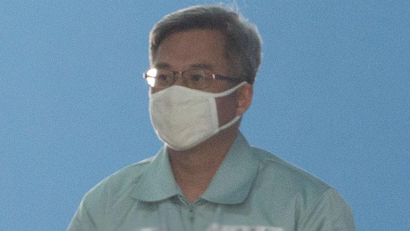 大法, '댓글조작' 드루킹 징역 3년 확정…2년 만에 결론