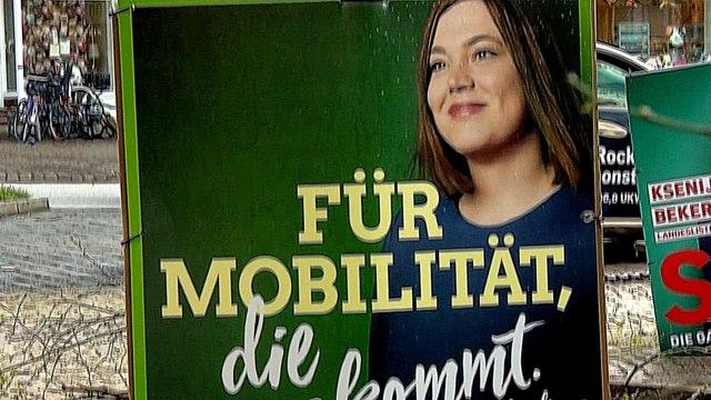 [Al jazeera] Germany's Hamburg election: Greens expected to make big gains