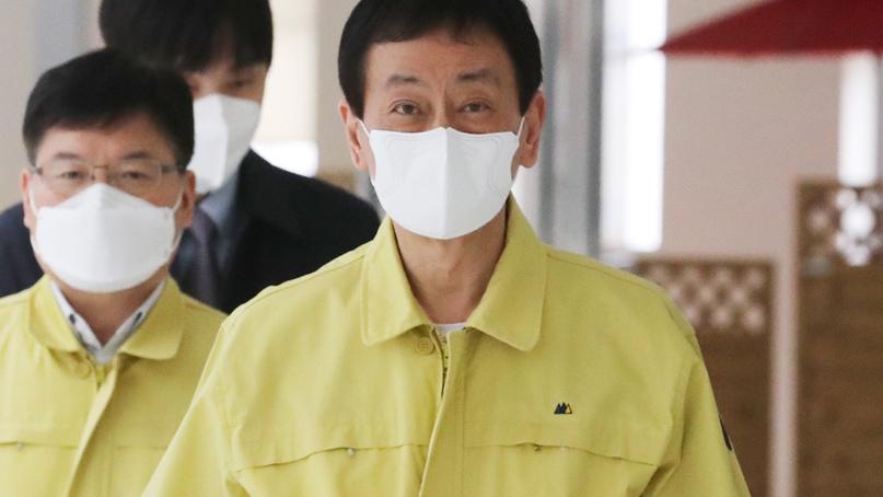 진영 '추경 규모 6.2조원이 맞다'…20조원 언급했다 정정