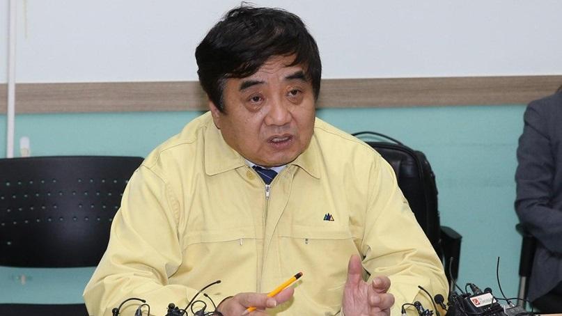 한상혁 방통위원장 '코로나19 관련 불안감 조장하는 자극적 뉴스 자제해야'