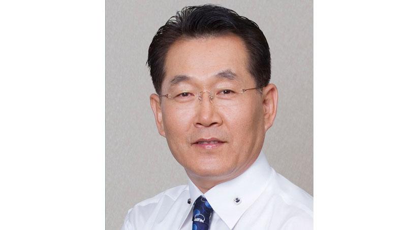 [한국의 영향력 있는 CEO] 김국현 이니스트에스티㈜ 회장, 4년 연속 글로벌경영 부문