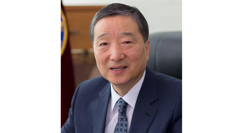 [한국의 영향력 있는 CEO] 권득칠 루터대학교 총장, 2년 연속 혁신경영 부문