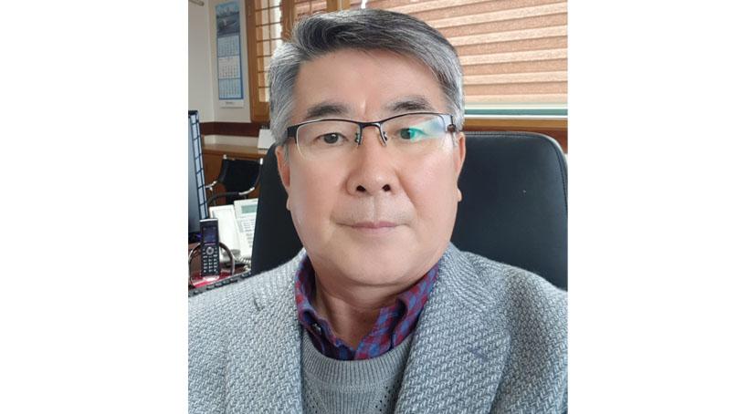 [한국의 영향력 있는 CEO] 윤두현 ㈜마니커에프앤지 대표이사, 리더십경영 부문