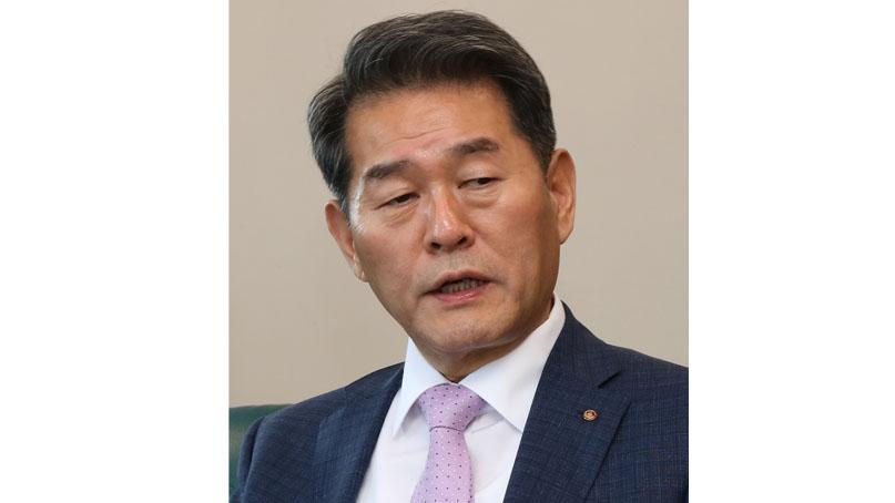 [한국의 영향력 있는 CEO] 배덕효 세종대학교 총장, 인재경영 부문