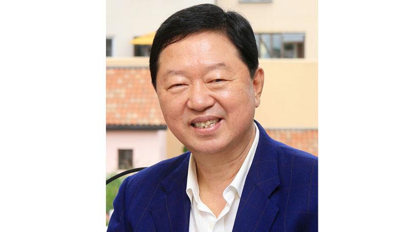 [한국의 영향력 있는 CEO] 한홍섭 ㈜쁘띠프랑스 회장, 창조경영 부문