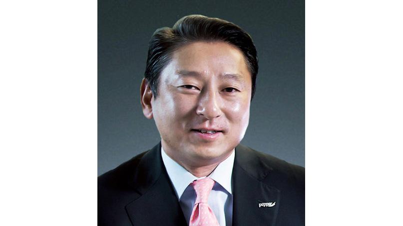 [한국의 영향력 있는 CEO] 장매튜 ㈜페퍼저축은행 대표이사, 고객만족경영 부문